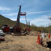 Core Drilling at Tajitos_1